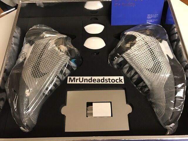 21276d7cde Nike HyperAdapt 1.0 Silver Silver Silver EARL Sz 6.5 RESTOCK IN HAND Hyper  Adapt 843871 002