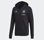MLS-Los-Angeles-Football-Club-LAFC-adidas-Mens-Travel-Jacket-Black thumbnail 1