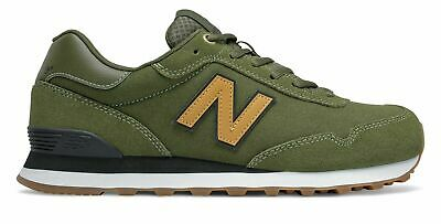 New Balance Hombre Zapatos 515 Verde Elige tu talla 7-13 ...