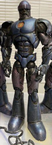 """Marvel Legends toybiz Sentinel BAF complet 16/"""" pouces 2 tentacules X-Men"""