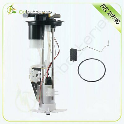 New Fuel Pump /& Sender Assembly For 2004 2006 Ford Ranger 2.3L 3.0L 4.0L E2356M