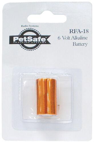 Petsafe baterías de repuesto