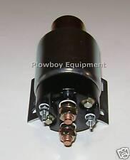 Solenoid For Massey Ferguson 285 1080 1085 1100 1130 1135 410 510 550 750 760