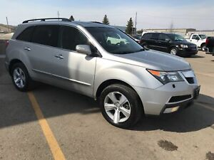 2010 Acura MDX SH-AWD NO ACCIDENT! CLEAN CAR!!