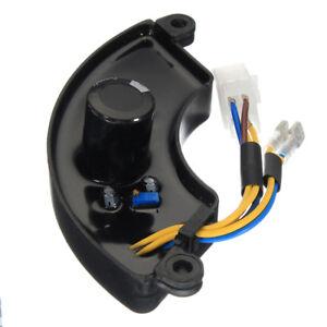 Details about AVR Voltage Regulator Automatic Diesel Generator For 3KW 5KW  5 5KW 6KW 6 5KW