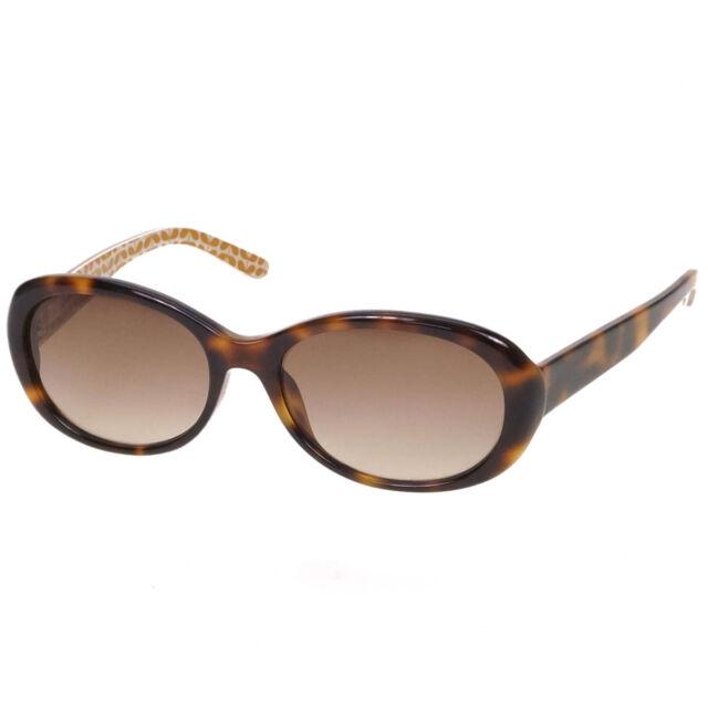 Orla Kiely Tortoiseshell Jackie Ladies Retro Sunglasses SOK011