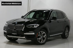 2020 BMW X3 xDrive30i PREMIUM |NAV|CAMERA|PANO|BLIDSPOT|WARR