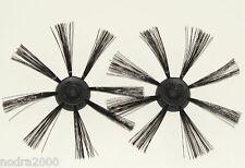 606001 Bürste Bürstenset  für Dirt Devil Libero, Spider, Puck M606, M607, M610