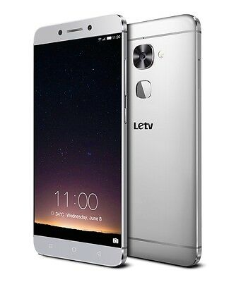 Letv LeEco Le 2  32GB | 3GB (Grey)  - 6 Months Manufacture Warranty