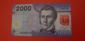 Cile-Chile-2000-pesos-2009-pick-182a-FDS-UNC-polimeri-rif-4027