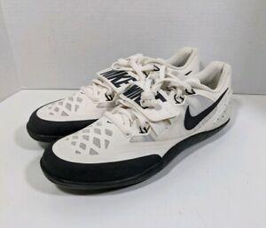 Nike Rotational 6 Track Throw/Discus