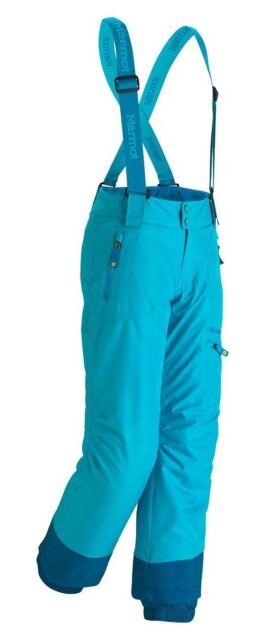 df6b7aaba Marmot Girl's Starstruck Pant Ski Pants for Girls Sea Breeze 9 for ...