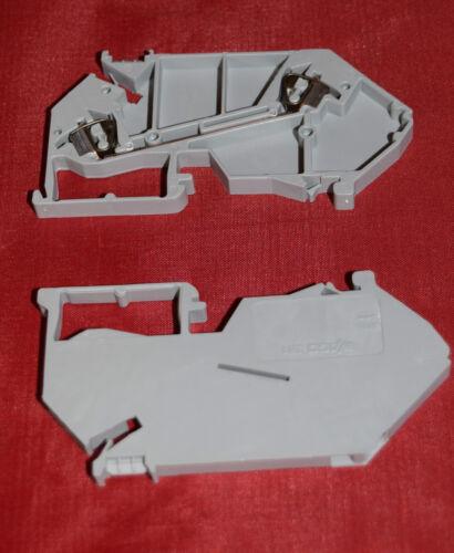 Wago 281-697 0,08-4mm NUOVO risoluzione magazzino
