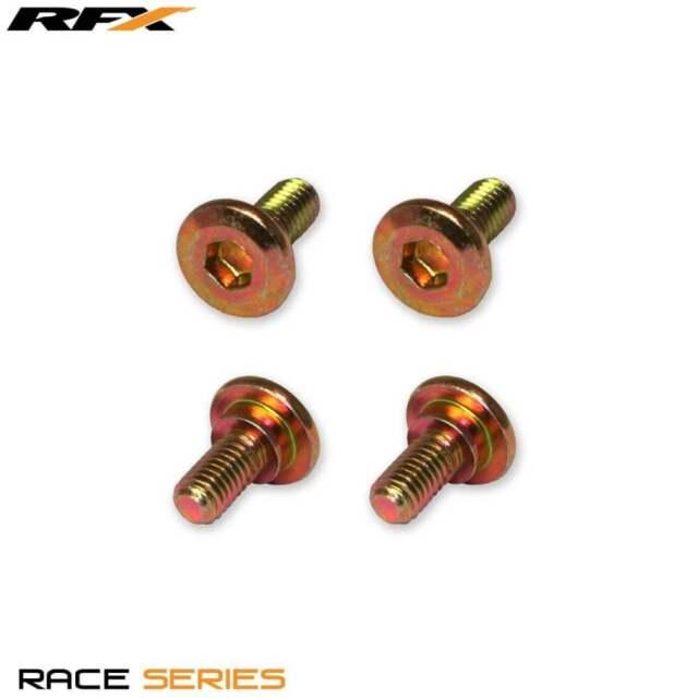 RFX Disque Boulon Kit (Avant) Kaw 65/85/125-450 03-17 Suz RMZ250 07-17 RMZ450
