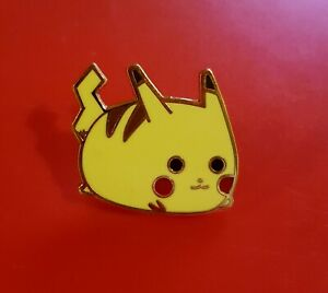 Pokemon-Pin-Pusheen-Pikachu-Pin-Retro-Metal-Brooch-Badge-Lapel