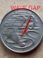 1966-Australian-20-Cent-034-Wave-Gap-034-Error-Coin-Variety-Scarce-2-Coin-Set thumbnail 4