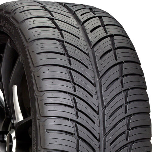 2 NEW 225//55-16 BFG G-FORCE COMP 2 AS 55R R16 TIRES 29864