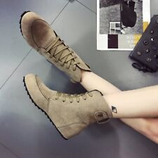 b5f2e7ff013 UGG Bowmore Mens Suede Shoes Lace up Beige Size 7 1006692 for sale ...