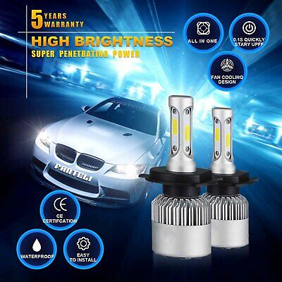 HID Xenon Conversion Headlight Kit For Yamaha R1 2004 2005 2006 Hi//Lo Fog Lights