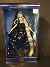 2000 Mattel Barbie EVENING STAR PRINCESS Celestial Collection 27690 NRFB