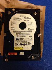 Internal Hard Drive Dell 02M920 40GB