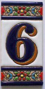 """6"""" - Carreau Nº 3""""!-afficher Le Titre D'origine"""