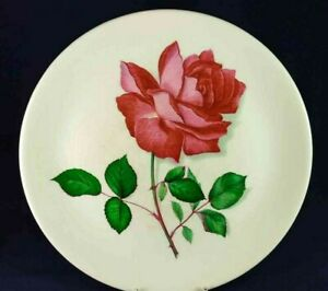 RED-ROSE-ENTREE-PLATE