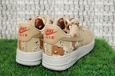 item 1 Nike Air Force 1 LV8 Desert Camo Tan off white moma clot 823511 202  qs MEN 10 -Nike Air Force 1 LV8 Desert Camo Tan off white moma clot 823511  202 qs ... 31628732376b