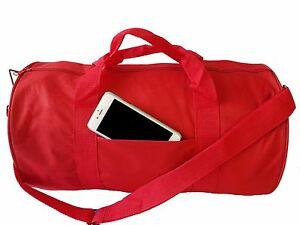 Image Is Loading Gym Bag Yoga Duffle Duffel Travel