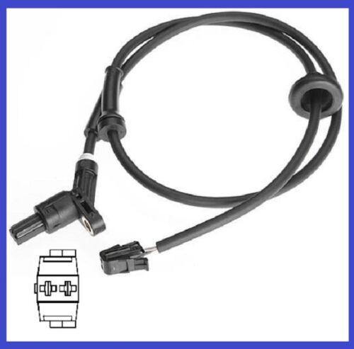 1.4 TDi Capteur ABS Arrière Vw Polo 1.9 SDi 1.9 TDi