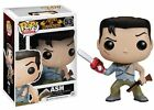Army of Darkness- Ash - Funko Pop Movies 2013 Toy