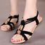 HOT Women Summer Boho Beads Slipper Flip Flops Flat Sandals Beach Thong Shoes CI