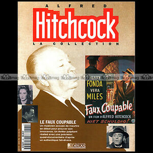 ALFRED-HITCHCOCK-45-FILM-FAUX-COUPABLE-HENRY-FONDA-VERA-MILES-ANTHONY-QUAYLE