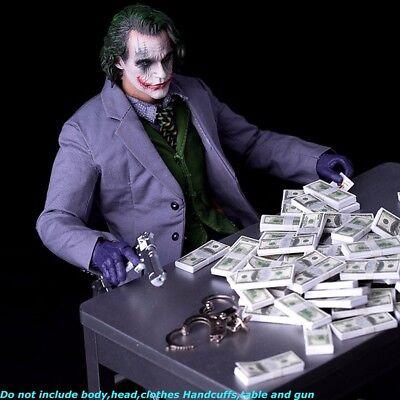 XB137-10 1//6 Scale HOT Cash Dollar 4 Stacks TOYS