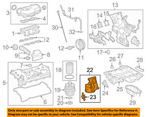 image is loading toyota-oem-16-18-tacoma-3-5l-v6-