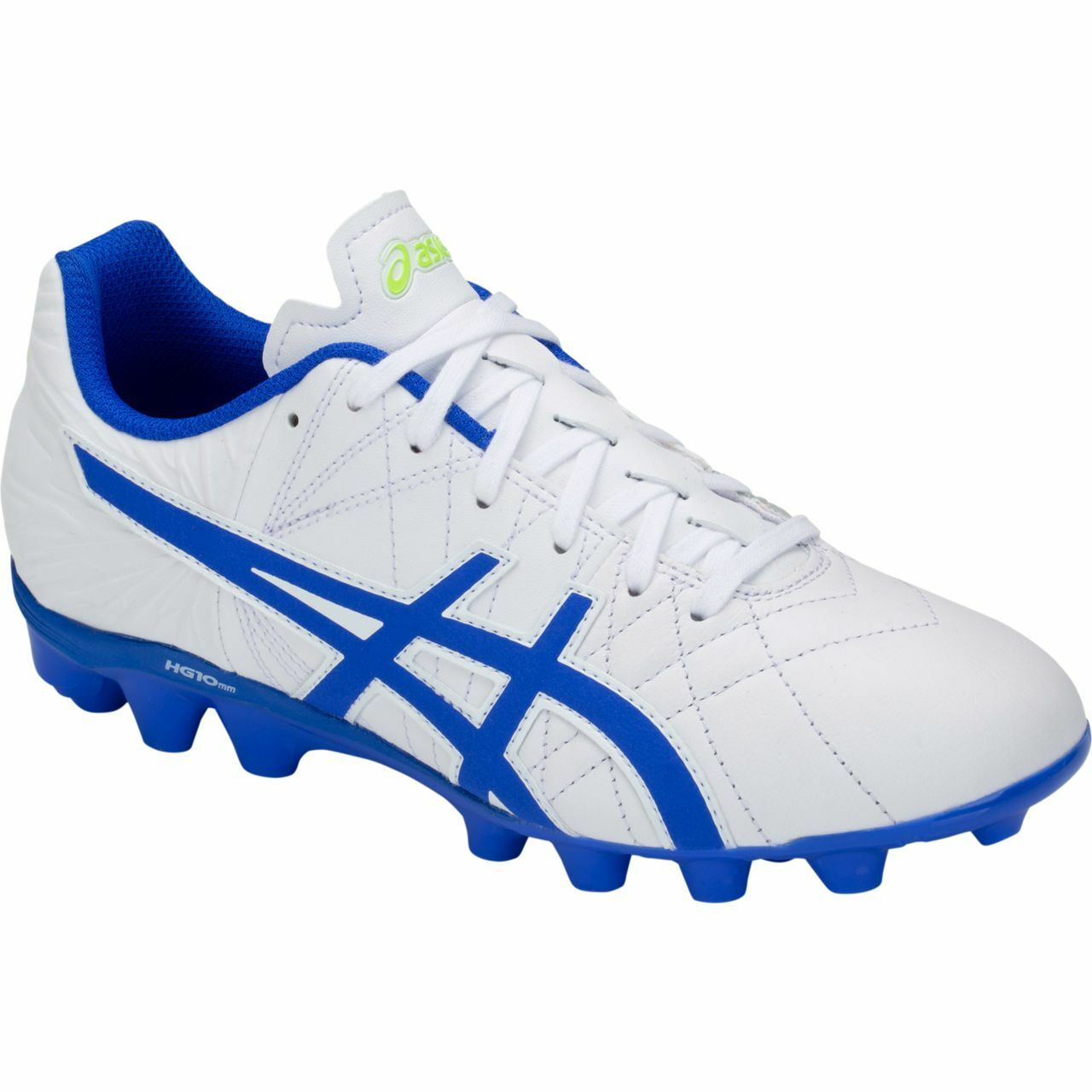 BARGAIN    Asics Lethal Tigreor IT GS Kids Football stivali 100