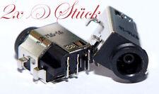 Samsung NP700Z5B NP700 DC Jack power connector socket  Strombuchse Netzbuchse 2x