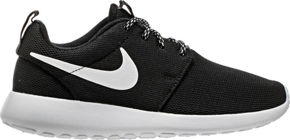Nike donna roshe uno nero   bianco 844994-002 sz 5 5,5 6,5 8,5 | Di Alta Qualità  | Maschio/Ragazze Scarpa