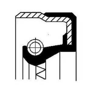 Schaft-Dichtung-Radnabe-CORTECO-01033874B