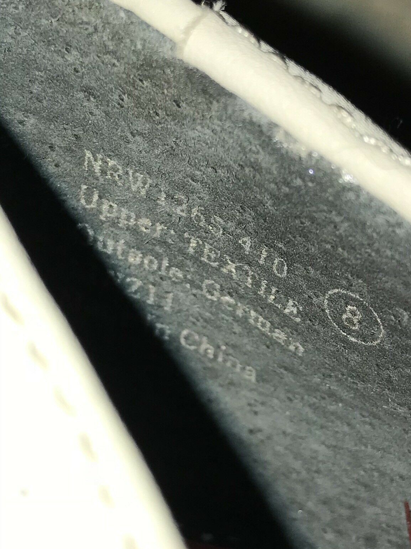 NEW NEW NEW NOT RATED Blau And Weiß Polka Dot Platform Pumps schuhe, 8 ac9124