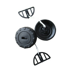 Fuel Gas Oil Filler Cap For Stihl 018 MS170 MS180 1130 Chainsaw Replacement Part