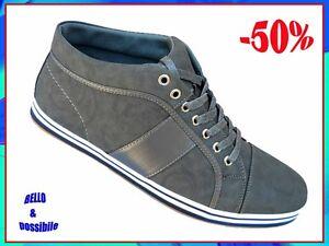 SCARPE UOMO da  ginnastica  sneakers classiche sportive  41