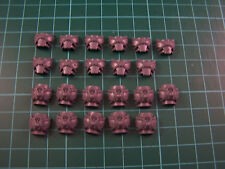 11 Space Marine Horus Heresy Tactical Legionary MK IV Torsos (bits)