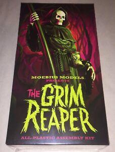 Moebius-The-Grim-Reaper-1-8-scale-plastic-model-kit-new-972