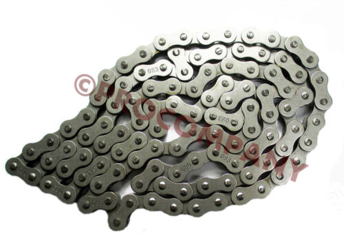 Brand New #415 Chain With Master Link For 49/80CC Bicycle Engine Kit (JC14)