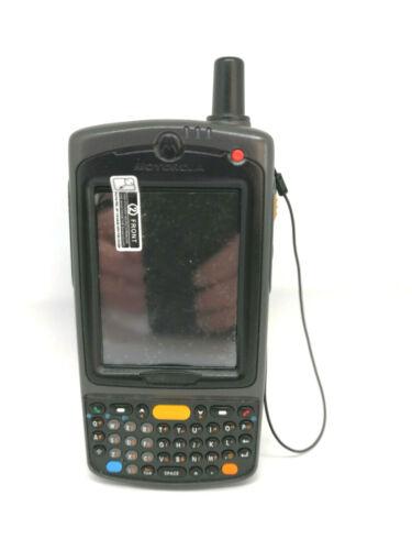 Symbol MC7596-PYCSKQWA9WR - MDE - Datensammler - Terminal