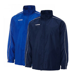 Errea-giacca-Homme-Veste-Impermeable-Impermeable-Entrainement-Football-Neuf