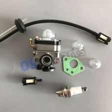 Carburateur pour Cub Cadet String Trimmer BC 509 ST 428 Carb avec Fule Line Kit