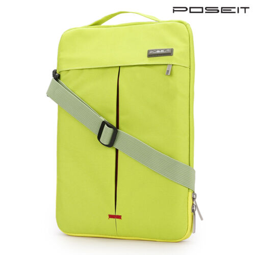 POSEIT Shoulder bag carry pouch for macbook pro air retina touch bar 11 13 15 17