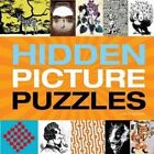 Hidden Picture Puzzles by Gianni A. Sarcone (Paperback, 2014)